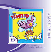 Kids' Traveling Songs 4 by Various Artists