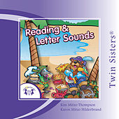 Reading & Letter Sounds by Various Artists
