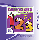 Numbers & Counting Songs by Various Artists