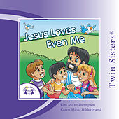 Jesus Loves Even Me by Various Artists