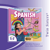 Spanish by Twin Sisters Productions