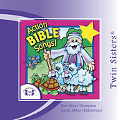 Action Bible Songs by Various Artists