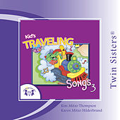 Kids' Traveling Songs 3 by Various Artists