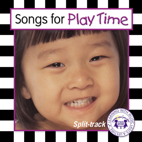 Songs For Play Time Split Track by Twin Sisters Productions