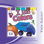 I Like Colors by Various Artists