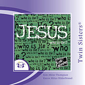 Jesus �who is He? by Various Artists