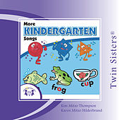 More Kindergarten Songs by Various Artists