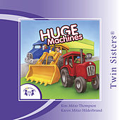 Huge Machines by Various Artists
