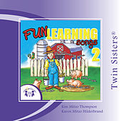Fun Learning Songs 2 by Various Artists
