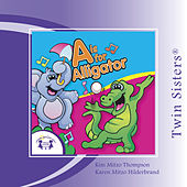 A Is For Alligator by Various Artists