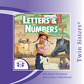 Letters & Numbers Instrumental by Various Artists