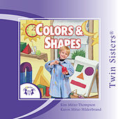 Colors And Shapes by Various Artists