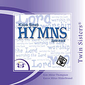 Kids Sing Hymns Split Track by Twin Sisters Productions