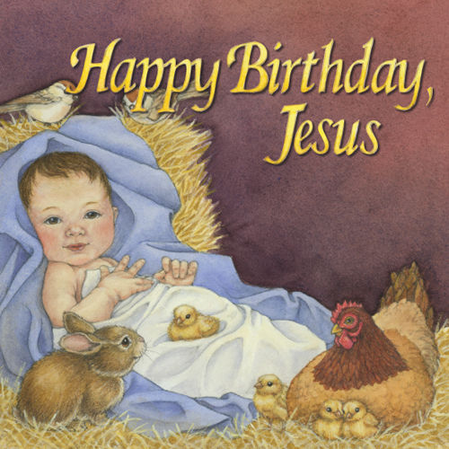 Happy Birthday, Jesus by Twin Sisters Productions