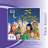 25 Christmas Favorites by Various Artists