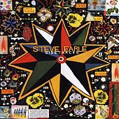 Sidetracks by Steve Earle