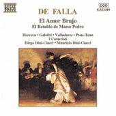 El Amor Brujo by Manuel de Falla