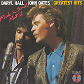 Greatest Hits: Rock 'N' Soul Part 1 by Hall & Oates