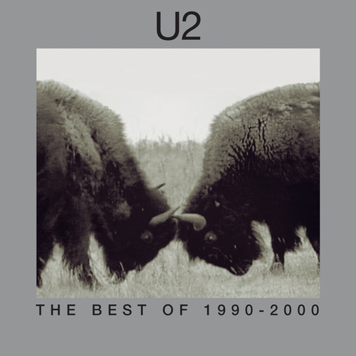 The Best of 1990-2000 by U2