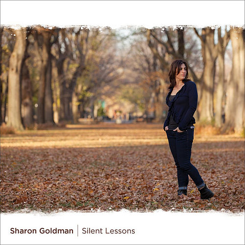 Silent Lessons by Sharon Goldman