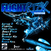 Flight Risk Riddim by Various Artists