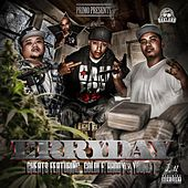 Erryday (feat. Goldi F. Brody & Young T) - Single by The Cheats