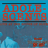 Live at the House of Blues by Adolescents