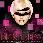 Feel What You Want by Kristine W.