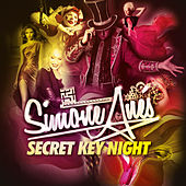 Secret Key Night by Various Artists