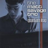 Quantum Leap by Matt Savage