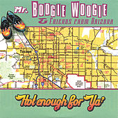 Hot Enough For Ya? by Mr. Boogie Woogie