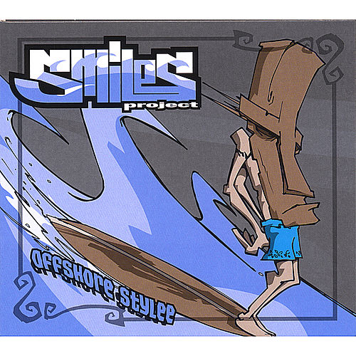 Offshore Stylee by Smiles Project