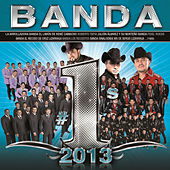 Banda #1's 2013 by Various Artists