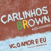 Vc, o Amor e Eu by Carlinhos Brown
