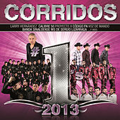 Corridos #1's 2013 by Various Artists
