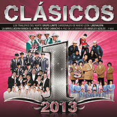 Clásicos #1´s 2013 by Various Artists