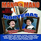 Mano a Mano, Vol. 3 (Norteñas - 20 Exitos) by Various Artists
