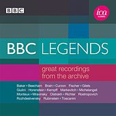 BBC Legends – Great Recordings from the Archive by Various Artists