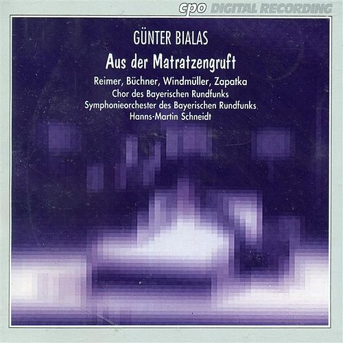 Bialas: Aus der Matratzengruft by Various Artists