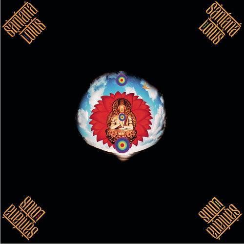 Lotus by Santana