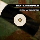 Immortal Masterpieces von Ben Webster