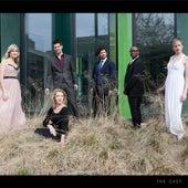 Lippen Schweigen (feat. Campbell Vertesi, Bryn Vertesi, Kevin Moreno, Alison Scherzer, Brigitte Heuser & Till Bleckwedel) by Betty Grable