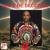 Dont Be Deceived by AR