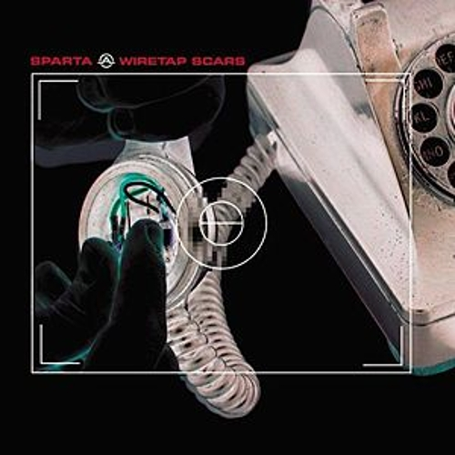 Wiretap Scars by Sparta