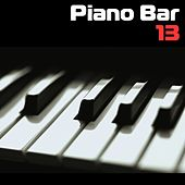 Piano Bar, Vol. 13 by Jean Paques