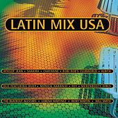 Latin Mix USA by Various Artists