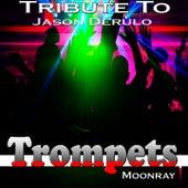 Trumpets: Tribute to Jason Derulo by Raggio Di Luna (Moon Ray)