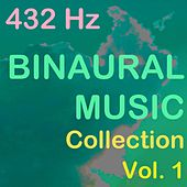 Binaural Music Collection, Vol. 1 by 432 Hz