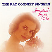 Somebody Loves Me by Ray Conniff