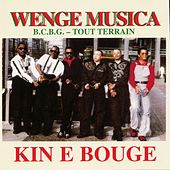 Kin e bouge by Wenge Musica
